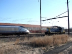 AMTK 2010 and CSX 1127